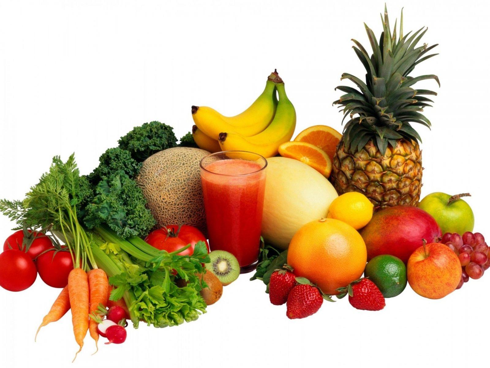 Ăn nhiều trái cây, rau xanh hỗ trợ phòng ngừa ung thư phổi hiệu quả